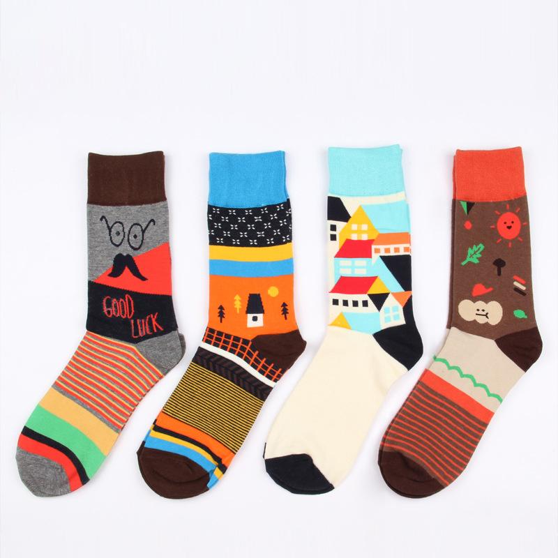 Носки с рисунками прикольные, мобильный