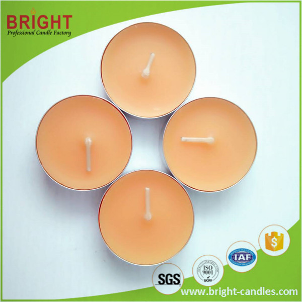 color tealight candle09