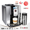 Fresh Grounded Itallian design Reddot Award Espresso Super Automatic coffee Machine