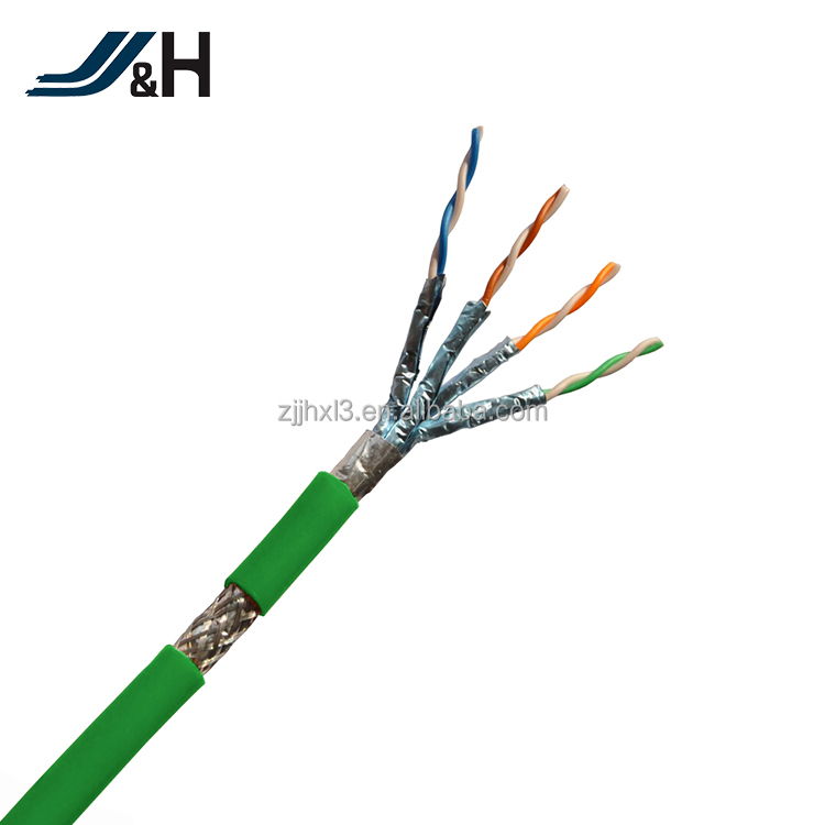 UTP FTP SFTP Network Lan Cable CAT7 1000ft CAT 7 Cable Price