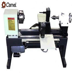 Ca 16 Automatic Cnc Wooden Bowls Making Machine