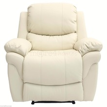 2017 Best Popular Living Room Furniture Lift Leather Recliner Chair Sofa