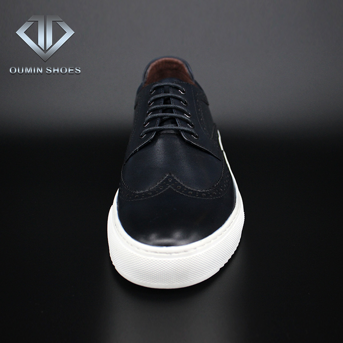 hand men bullock made for sneakers by casual style shoes 5X7a0H