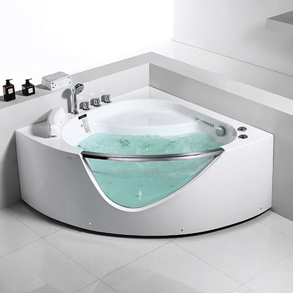 Square Bathtub, Square Bathtub Suppliers and Manufacturers at ...