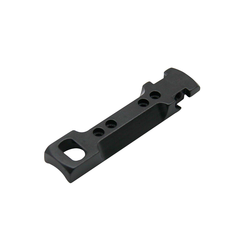 CCOP USA Remington 788 Short Action 1 Piece Standard Steel Base Mount SB-REM006