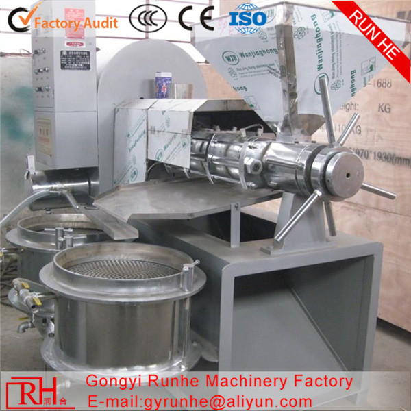 CE approved cheap price jatropha oil mills