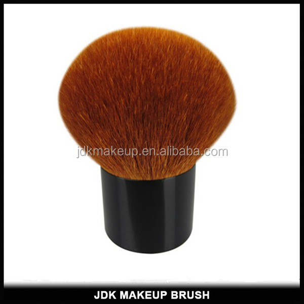 Al por mayor zgf cabra pelo maquillaje Kabuki Brush