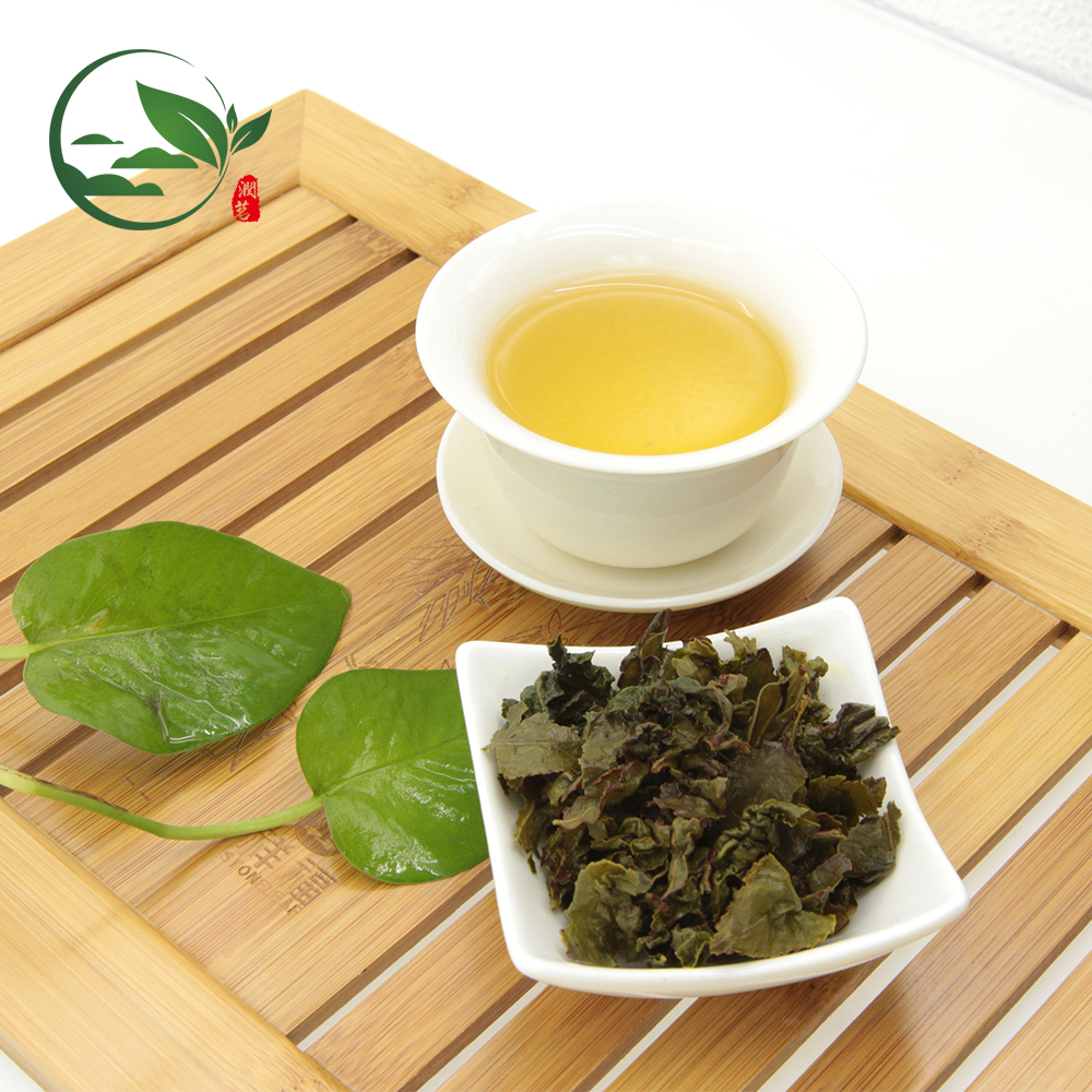 Taiwan High Grade Milk Oolong Tea Milky Oolong Tea - 4uTea | 4uTea.com