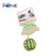 Colorful Pet Doy Toys Bell Woven Ball