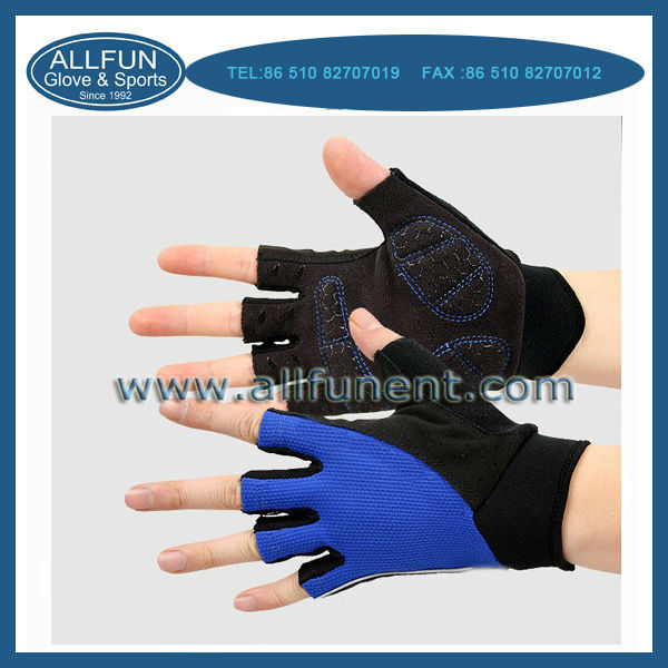 2015 new idea products anti sweat gloves