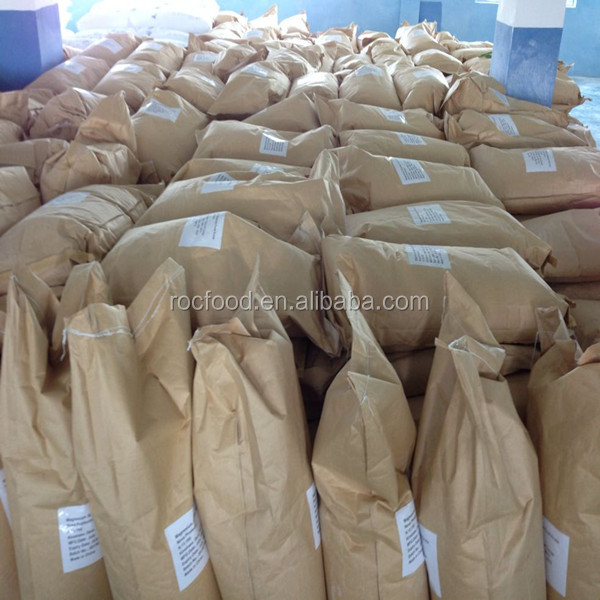 Industrial Yellow Dextrin suppliers