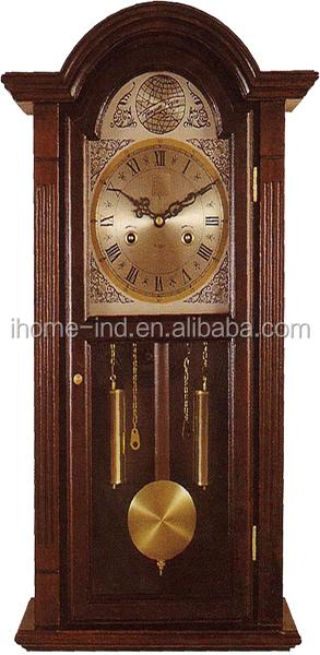 Mecanismo del reloj de p ndulo de reloj de p ndulo relojes - Mecanismo reloj pared ...
