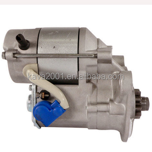 12V Starter For Continental Engine Tm27 228000-2180 228000-2181 228000-6070  128000-5590