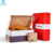 Design Printed Wholesale Custom Shipping Colored Mailer Boxes For Cloth