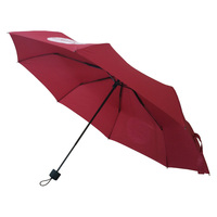 21 inch 8K manual open safe umbrella, promotional umbrella for sale, customized logo printing