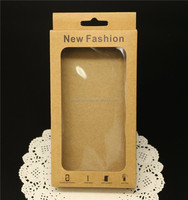 Large Stock!!ODM/OEM Waterproof Cell Phone Case Packaging,Retail Soft Plastic Mobile Packaging Box