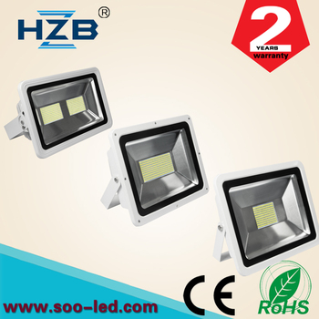 200w 250w Led Flood Lights Ip 65 Sports Arena High Powered Outdoor ...