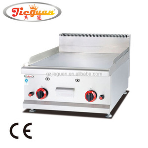 Counter top gas griddle GH-586