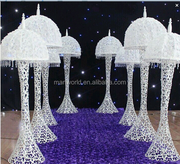 2019 Hot Sale Cheap Wedding Stage Crystal Pillars,hot LED