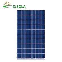 Green Energy Photovoltaic 250w Poly Solar Panel Made In China