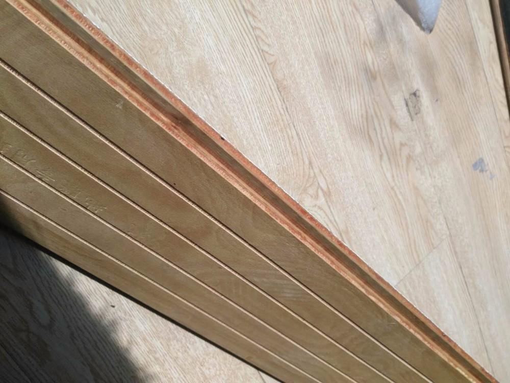 European white oak engineered distressed wood flooring for European laminate flooring