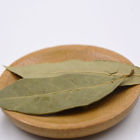Dried Bay Leaves / Laurel Leaves , Lowest Price (best Bright Natural Green Color)