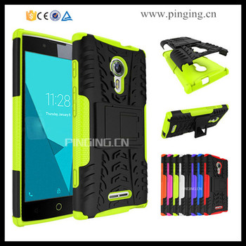 new concept 7c3bf 200ce Hybrid Combo Rugged Shockproof Tire Case For Alcatel One Touch Flash 2  Kickstand Case - Buy Tire Case For Alcatel One Touch Flash 2,Rugged  Shockproof ...