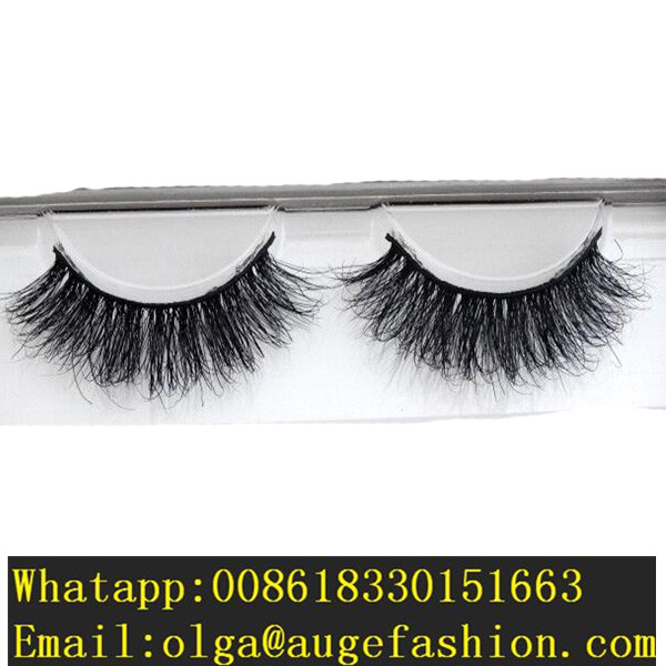 3D Korean silk eye lashes own brand eyelashes silk mink eyelash