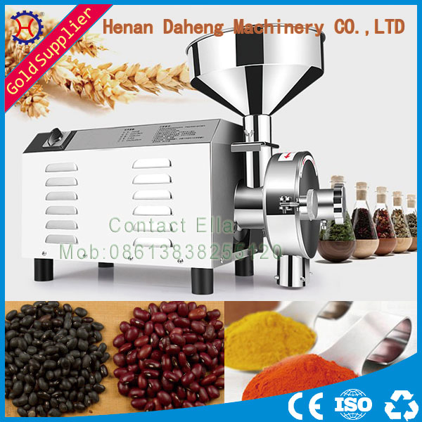 Machine Manufacturer Automatic Egg Shell Powder Grinding Machine