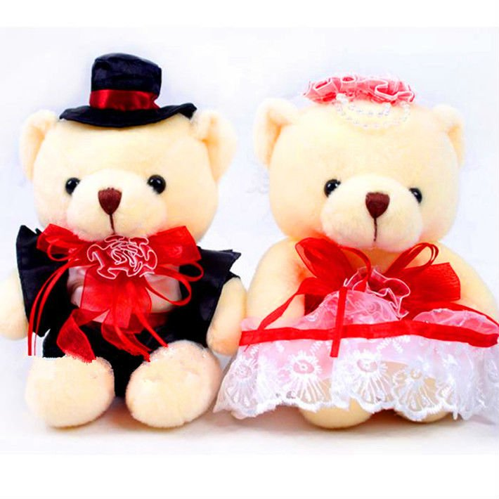 cute couple bears for valentines day buy cute couple bearscute couple bearvalentine couple bears product on alibabacom - Valentine Day Bears