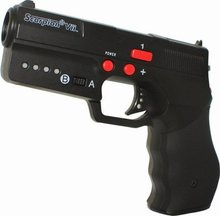 game gun for wii