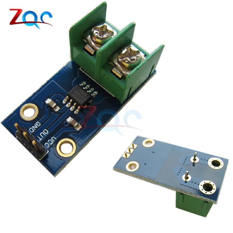 30A Range Hall ACS712 ACS712T ACS712TELC-30A Current Sensor