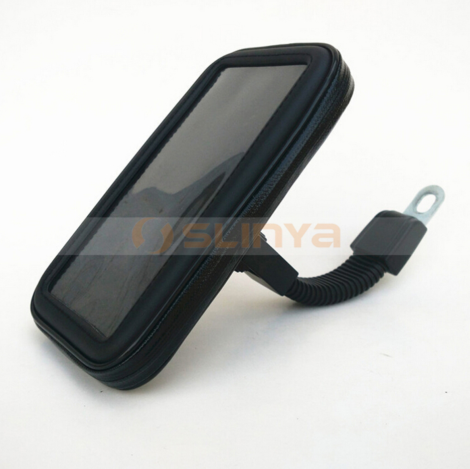 New Launched Electric Bicycle Motorcycle Bicycle Universal Mobile Phone Waterproof Bicycle Holder