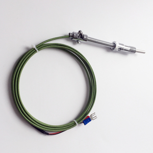 Type J Bayonet Thermocouple