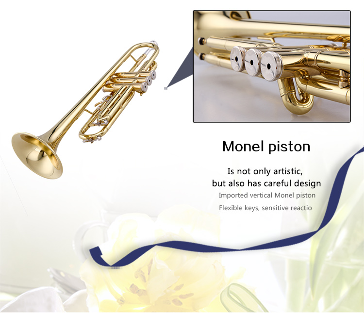 Chinese trumpet with good quality