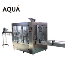 Price Of Carbonated Soft Drinks Plant/ Gas Filling Machine