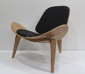 Gentil Modern Plywood Shell Chair/bent Plywood Chair/egg Shell Chairs