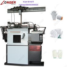 Automatic Seamless Matsuya Glove Knitting Manufacturing Machine Production Work Cotton Glove Knitting Machine