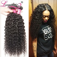 Alibaba Sign In Grade 10a Virgin Hair Kinky Curly Xsion For Black ...