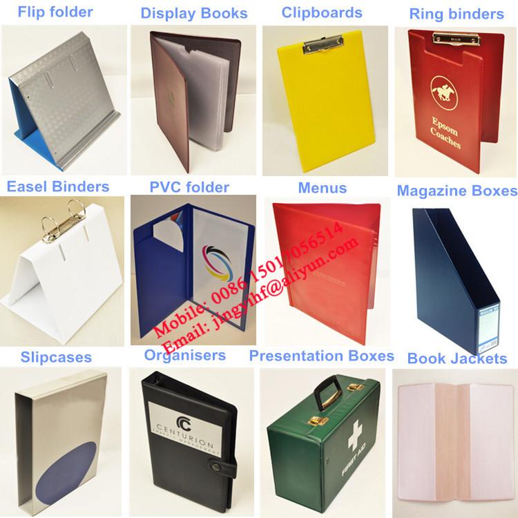 Factory direct sale High frequency pvc folder welding machine