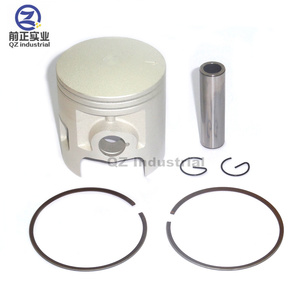 QZ industrial factory wholesales new and high quality for YAMAHA motorcycle engine parts DT175 piston and rings kit