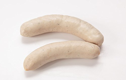Bethlehem Sausage Werke- Thueringer Style Bratwurst