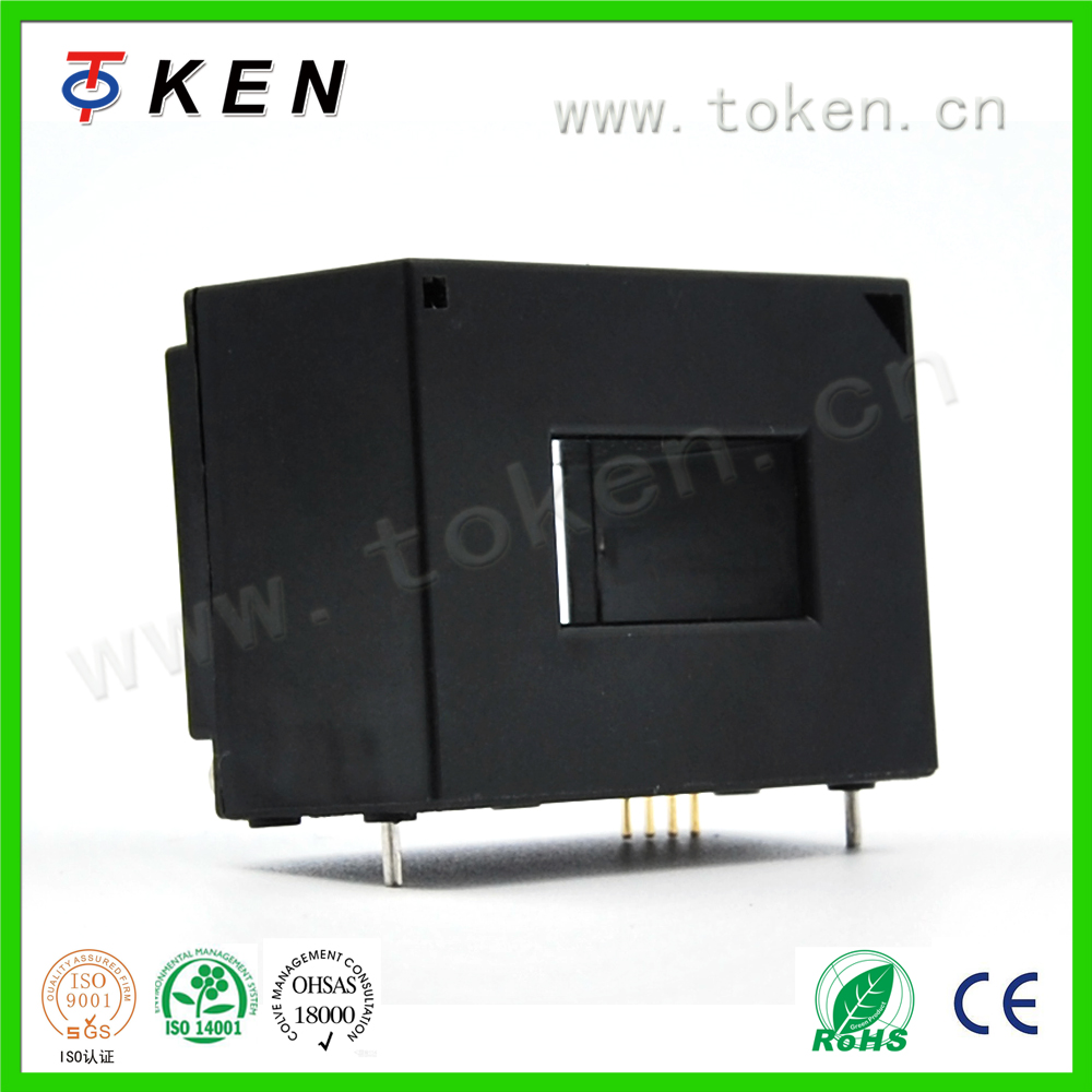 Hall current sensor & transducer