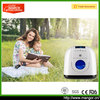CE Small Light Old People Outdoor Picnicking Fishing Car Use Mini Portable Travel Oxygen Concentrator In Park