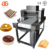 Very popular biscuit chocolate cream cheese spreading machine