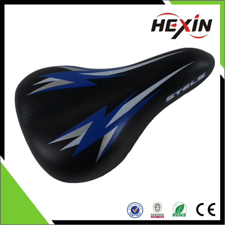Hot Sale Cheap Price Bicycle Seat For Children , Cool Bike Saddle , Kid Bicycle Saddle