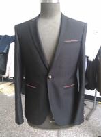 Men's Fashion Suits Tuxedo Blazer Classic Suit Slim fit Business Suit