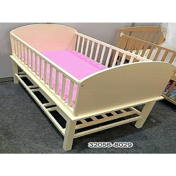 Simple Wooden Baby Crib 32056-8029(a) - Buy Handmade Baby Cribs,Unique Baby  Cribs,Wooden Baby Bed Product on Alibaba.com