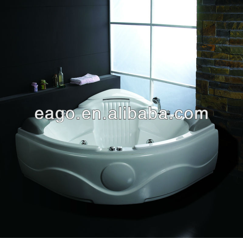 Triangular Massage Bathtub, Triangular Massage Bathtub Suppliers and ...