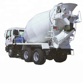 51009c3e0fe1 Widely used ready mix concrete mixer truck for sale concrete mixer drum